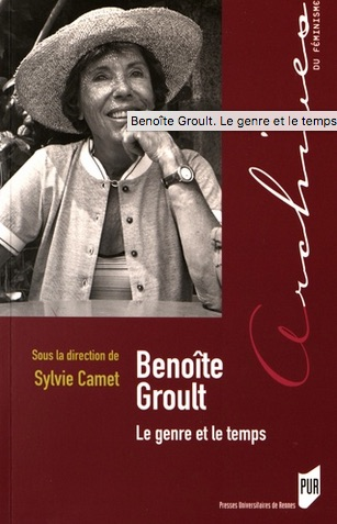 B. Groult - Le genre et le temps
