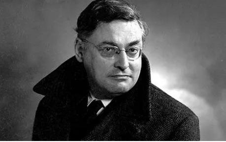 Portrait Queneau